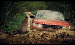 Range Rover Sport Review: Mud and Track | Series 20 | BBC