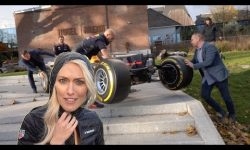 Formula 1 Car – This is what you don't see!