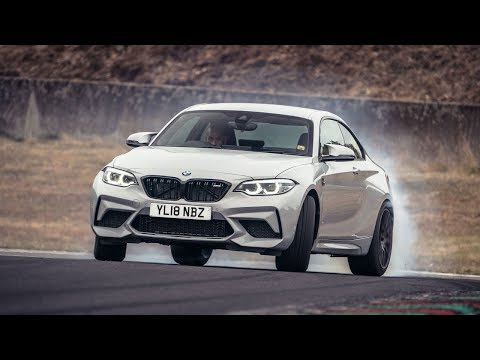 The BMW M2 Competition | Chris Harris Drives