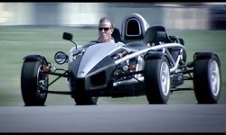 Ariel Atom: Insane Speed Machine (HQ)