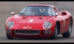 Ferrari 250 LM At Goodwood Revival | Chris Harris Drives