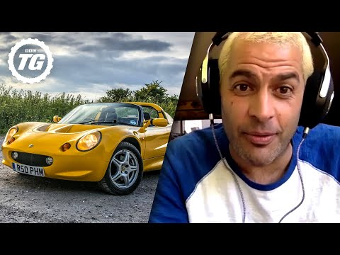 Top Gear's Wishlist: Tesla, Lotus Elise and TVR Conference Call (Part 2)