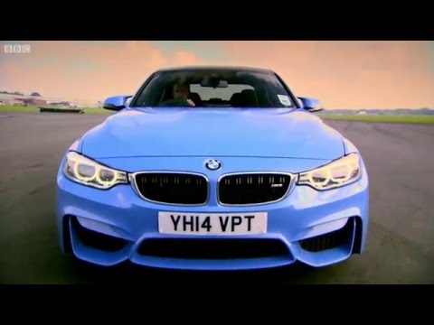 BMW M3 Petrol vs BMW i8 Hybrid