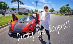 The Hypercar With No Gearbox – Koenigsegg Regera!!