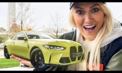 New BMW M4 Competiton | Exclusive First Drive
