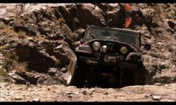 Death Valley 4×4 Challenge USA – Part 1