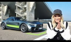 Why You'll Want This Limited Edition Mercedes | AMG GTR Pro