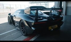 McLaren Senna vs 650S GT3 | Chris Harris Drives