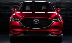 Mazda CX-5 will turn into a rear-wheel-drive cross-coupe