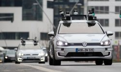 Volkswagen chief reveals timing of driverless cars