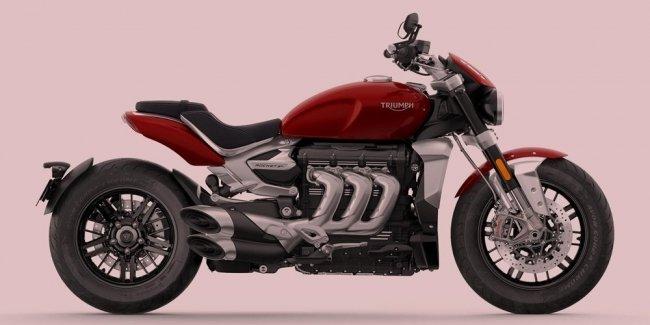 Problems with Triumph Rocket 3: company prepares review