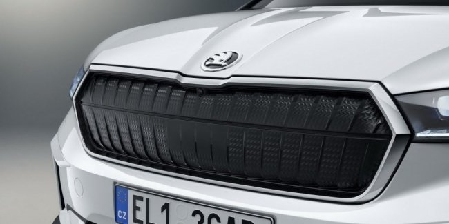 Skoda is going to release an electric car Citigo based on VW ID.1
