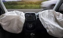 "New level of protection: airbag – ""cocoon"""