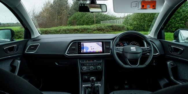SEAT will take care of the psychological comfort of drivers