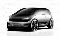 """""""Apple"""" electric car: new details"""