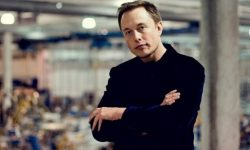 Elon Musk talks about apple's offer to buy Tesla