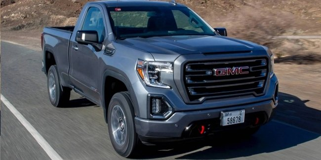 GMC to expand Sierra electropicaps