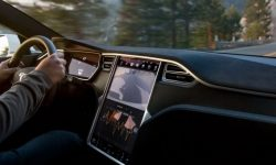 Your car – your personal driver: Tesla will provide a full autopilot by subscription