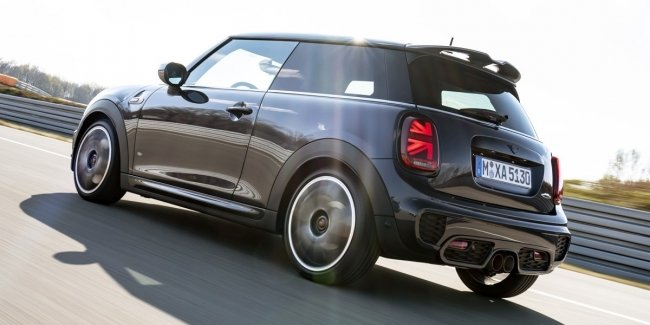 MINI promises radical design changes
