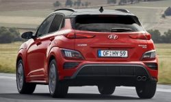Family showdown: Hyundai believes new Tucson will bypass Kona in Europe