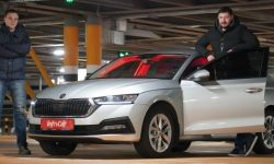Skoda Octavia A8: Everything you need to know!