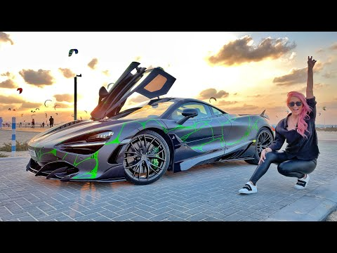 Revealing My $100,000 McLaren Upgrade