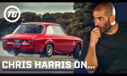 Chris Harris on… Restomods: Singer 911, Alfaholics GTA-R, Eagle Lightweight GT