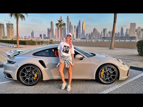 The fastest Porsche 911 ever made | Turbo S