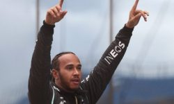Sir Lewis Hamilton: Formula One champion wins knighthood