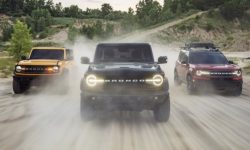 The long-awaited Ford Bronco: when will the production start?
