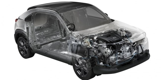 What will be under the hood of the Land Cruiser 300?