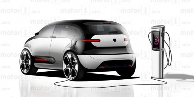 Apple to build its own car in partnership with Magna