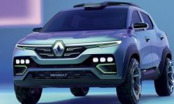 Renault Kiger: famous debut date