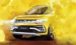 VW announces premiere of new competitor Hyundai Creta