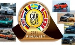 COTY-2021: seven finalists for the title of car of the year