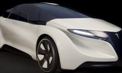 Tesla's new design: for a special market only