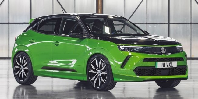 OPC will be no longer the same: Opel plans to revive sub-brand