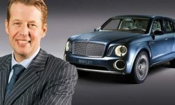 Geely with Bentley design?