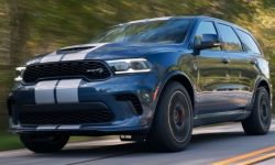 Dodge Durango Hellcat may be withdrawn from production in June 2021