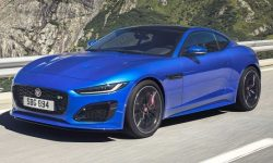 Jaguar F-Type special will remind you of 67-year-old's victory