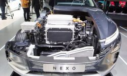 Hyundai to build fuel cell plant in Guangzhou