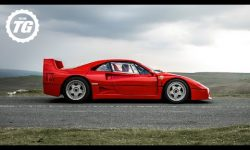 FERRARI F40 vs JAGUAR XJ220: Which is the ultimate 200mph pioneer?: Series 29