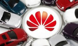 Ahead of all: Will Huawei launch its first electric car in 2021?