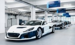 Rimac to keep Hyundai secrets from Porsche
