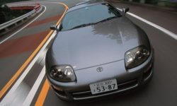 Toyota will extend the life of the old Supra
