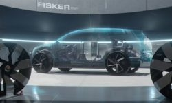 Rivian took up solid-state batteries, Fisker refused them