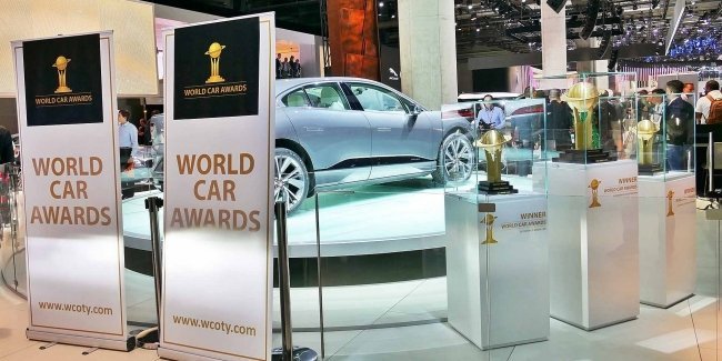 World Car of the Year: Who will win?