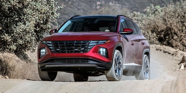 """Will the new Tucson cope with the """"moose test""""?"""