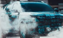 Changan: SUV doesn't happen much