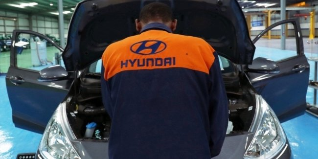 Hyundai named the cause of the mass fire of electric cars